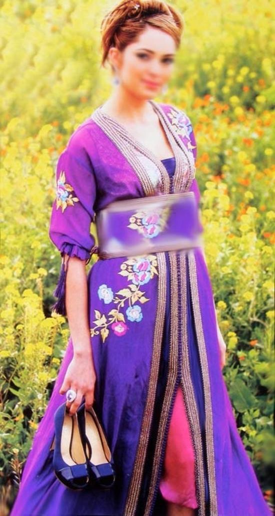 Takchita violet S550