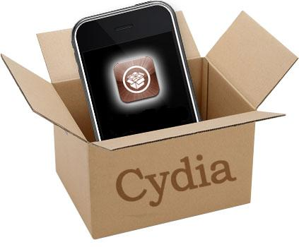 iphone store (cydia)