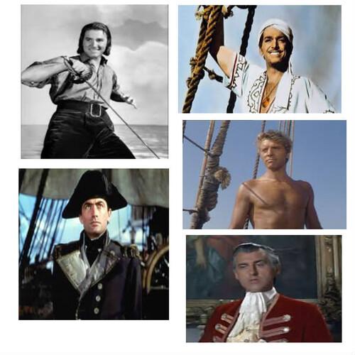 """Pirates """"vintages""""..."""