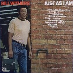 Bill Withers - Just As I Am - Complete LP