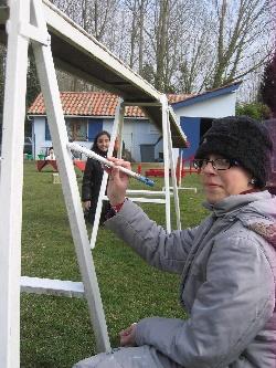 journée club du 14 mars 2010