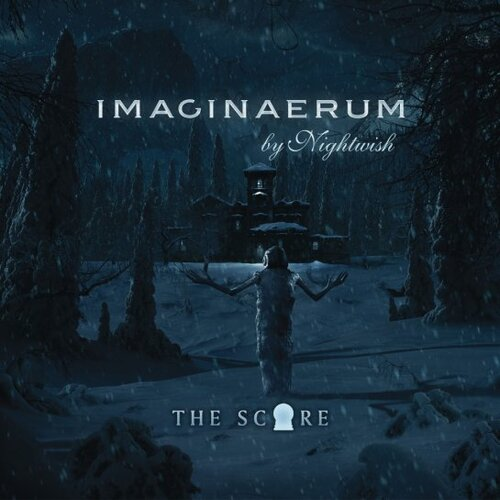 Nightwish - Imaginaerum - The Score (2012)