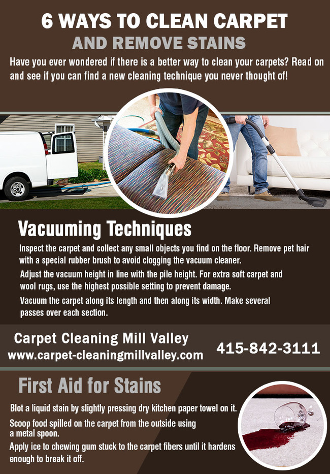 How Long Does Carpet Cleaning Take?