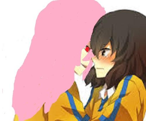 tsukimura s'amuse à gêner shindou