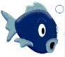 COUPS DE COEUR : se sont les poissons qui sont à l'honneur !