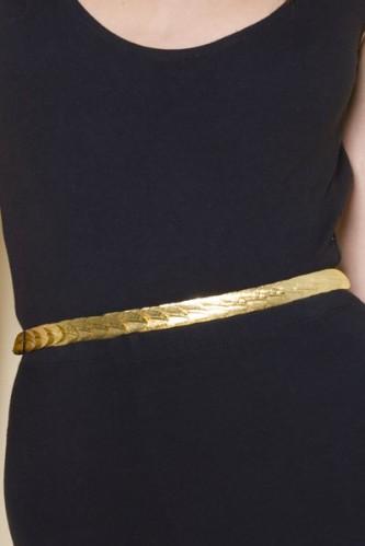 feather belt