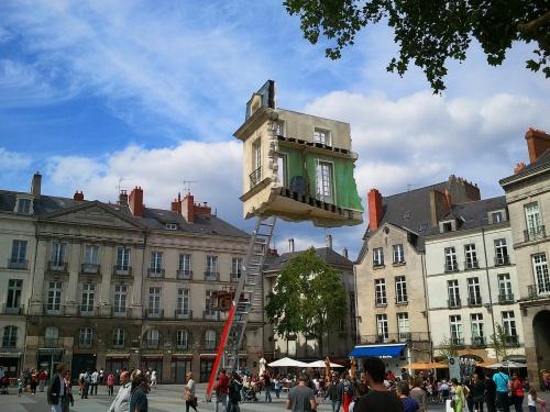 Le voyage à Nantes 4