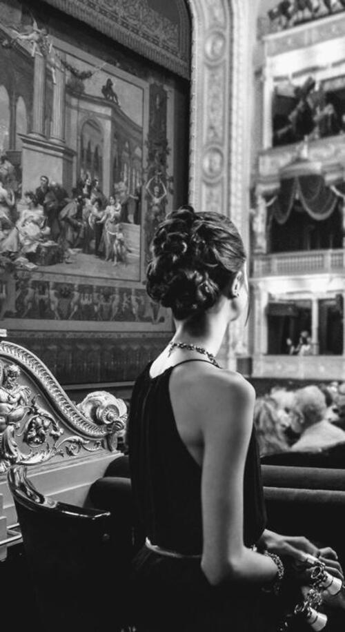 Scala - @ amour et sentiments