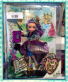 ever after high - madeline hatter - legacy day - doll