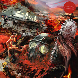 Sodom - In War And Pieces (2010)