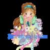 Flora-Fairy-school