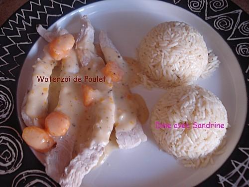 Waterzoi de poulet 6