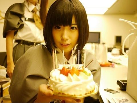 Happy Birthday Nemu !