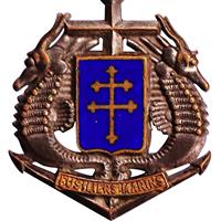 * Décès du résistant et Fusilier Marin