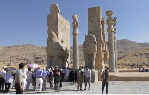 Persépolis (1)