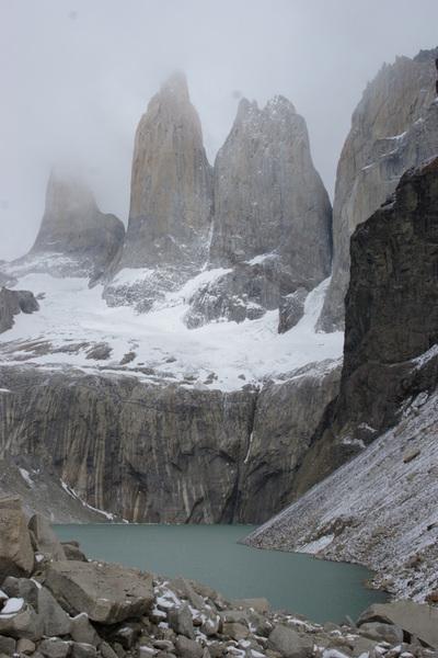 Blog de beaulieu : Beaulieu ,son histoire au travers des siècles, Rando au pied des Torres (Patagonie.02.12.2013. 6 heures