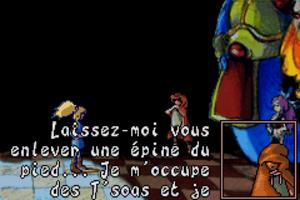 Lady Sia - Chapitre 20 - Onimen