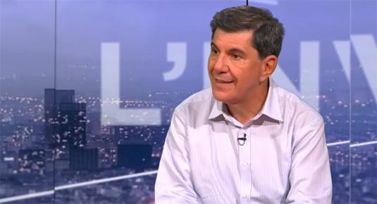 ZOOM - Jacques Sapir dénonce les mensonges de l'Union Européenne