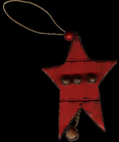 Etoiles de Noël Série 6