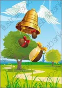 ~~ Cloches de Pâques ~~ de A. Le Braz