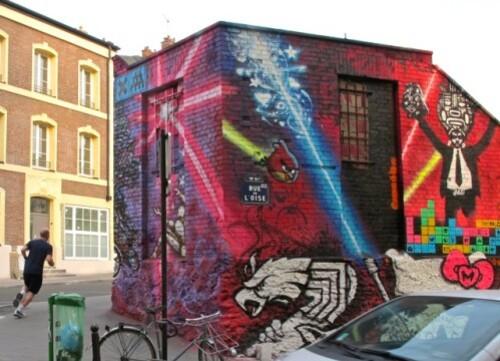 Da Cruz Popov Marko 93 Ourcq street-art