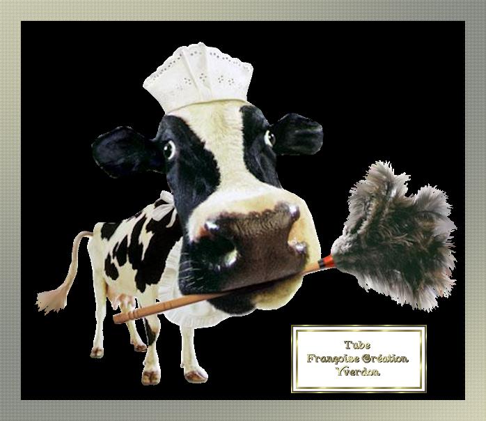 Vaches Humoristiques (21 à 30)