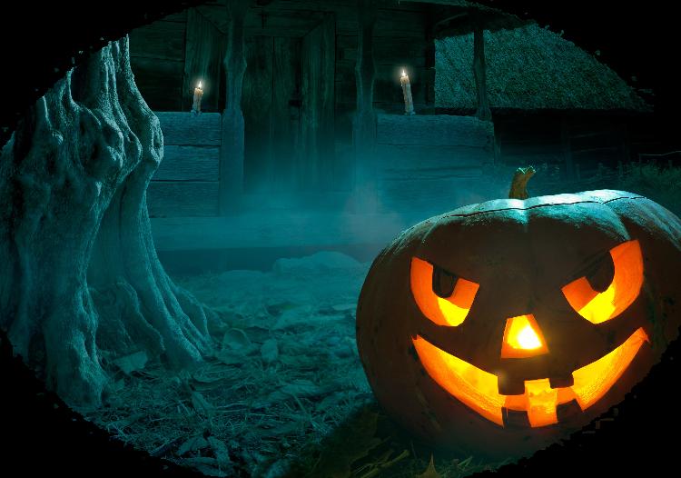 Mes Tubes Fonds Halloween Série 2