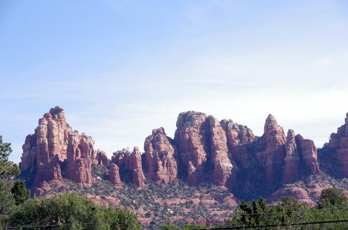 Du Grand Canyon à Las Vegas #9