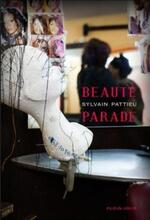 Sylvain Pattieu – Beauté parade