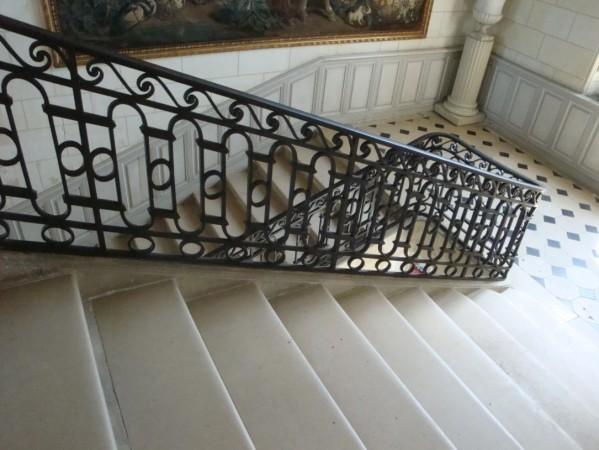 Valencay--escalier.jpg