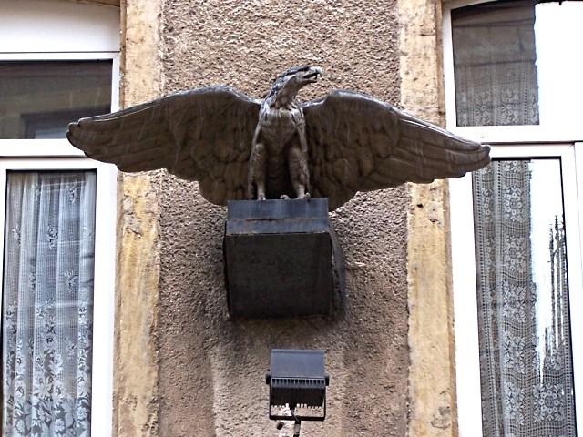 Metz Moselle 13 15 03 2010