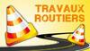 A PARTIR DU 22/08/16 : TRAVAUX PONT DES ROENGERS
