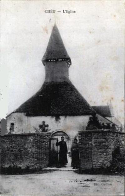 Chéu (Yonne)