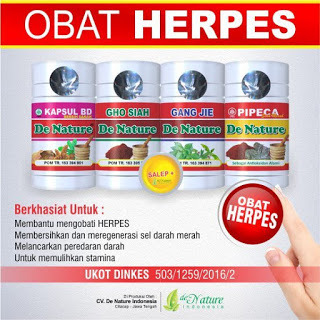 Merk obat herpes paling ampuh di apotikdokter