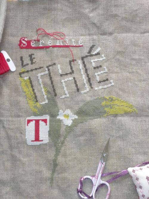 Le Thé de Lili Point / 3