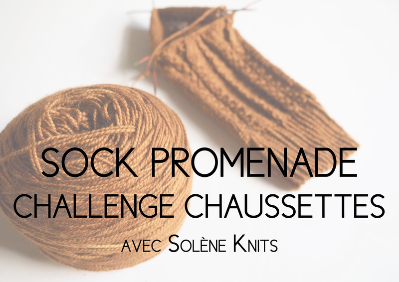 Inscription au Challenge Chaussettes Sock Promenade