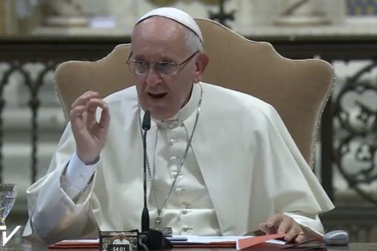 Diocèse de Rome: « Aucune des deux n'est vérité: ni le rigorisme, ni le laxisme »