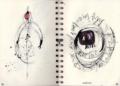 40 - carnet poussière de lune