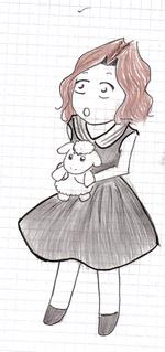 Yoru et son mouton