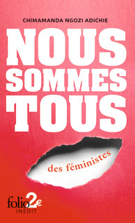 nous sommes tous des féministes chimamanda ngozi adichie bibliolingus blog livre