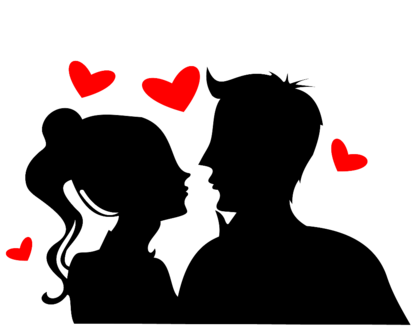 Tubes : St Valentin graphique