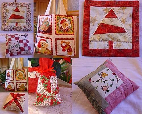cadeaux noel 2009