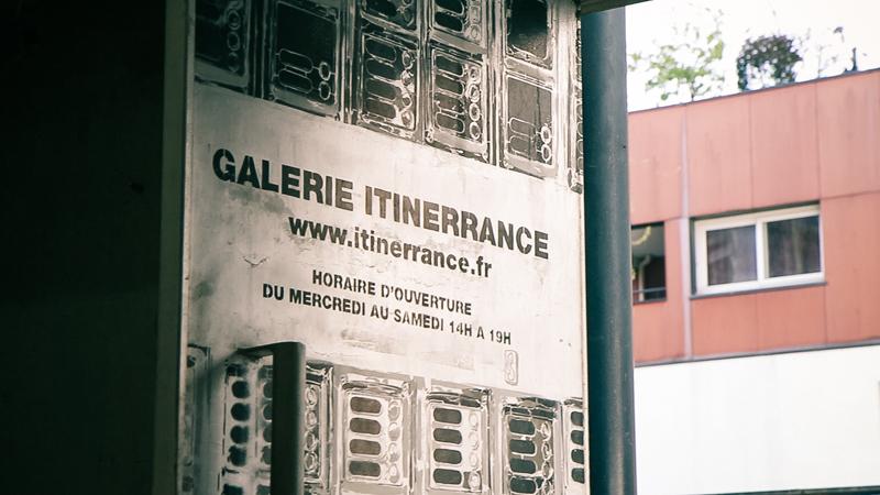 """Résultat de recherche d'images pour """"galerie itinerrance"""""""
