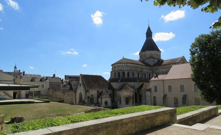 la Charité sur Loire (58) -1