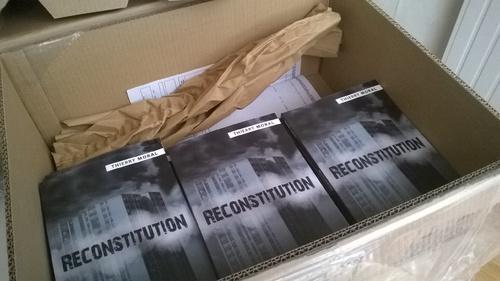 Reconstitution - Teaser 02