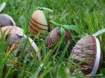C'est bientôt Pâques, ayez le réflexe Homéoaftyl !
