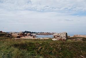La côte de granite rose 004
