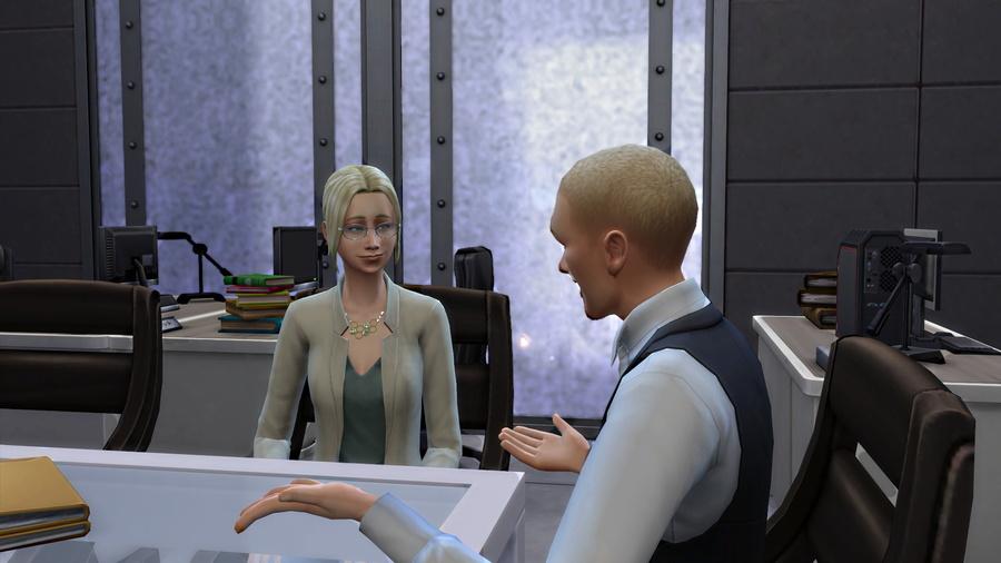 Conversations avec Jay