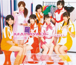 18th single : MADAYADE