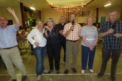 SOIREE CLUB DU 20/05/11